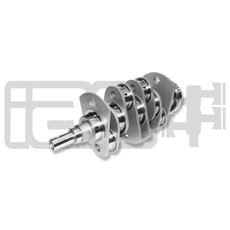 IAG / Willall EJ25 2 5L Billet Aluminum Subaru Short Block