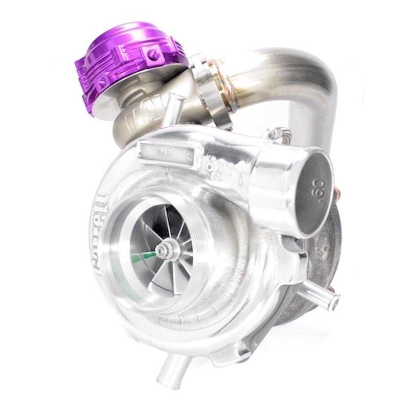 ATP Turbo GTX3076R GEN2 Stock Location Turbo w/ TiAL MV-R
