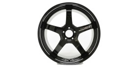 Advan GT Premium Version 20x10.0 +35 5-114.3 Racing Gloss Black Wheel