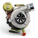 Forced Performance Blue HTZ Turbocharger 58mm CH - 8cm TH - Internal Wastegate