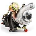 Forced Performance 71HTA Turbocharger 84mm CH - 8cm TH - Internal Wastegate