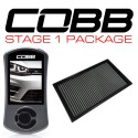 COBB Tuning Stage 1 Power Package Volkswagen MK7