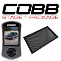COBB Tuning Stage 1 Power Package DSG Tuning Volkswagen (MK7)