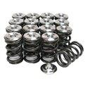 GSC Power-Division Beehive Valve Spring Set w/ Titanium Retainers - Honda K20/24 VTEC