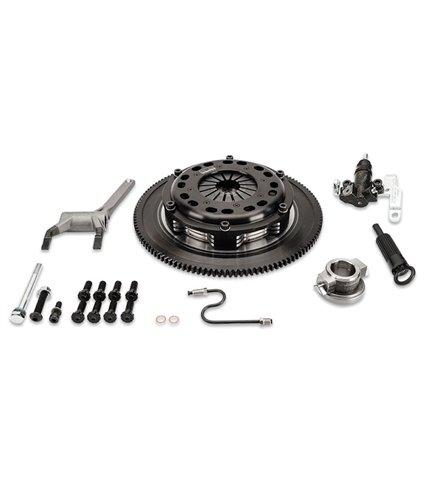 IAG Spec Competition Clutch Triple Disc Clutch & Flywheel Kit