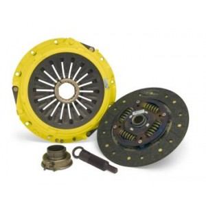 Single Disc Clutches