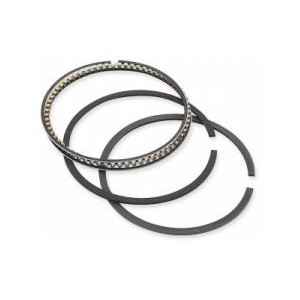 Piston Rings and Clips