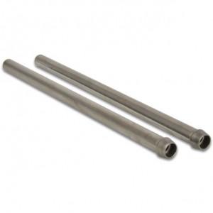 Titanium Exhaust Hardware