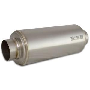 Titanium Resonators