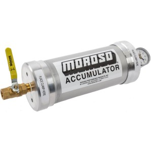 Accumulators