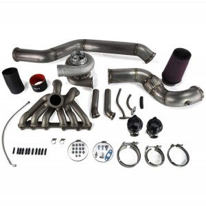 Turbo and Supercharger Kits