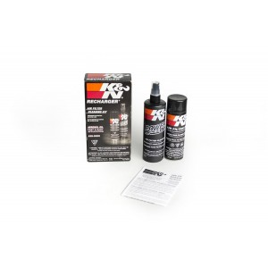 Filter Cleaning Kits and Accessories