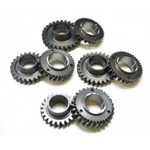 Close Ratio Gears