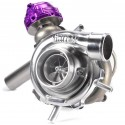 ATP Turbo GTX2867R GEN2 Stock Location Turbo w/ TiAL MV-R Wastegate Package - Black EWG