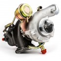 Forced Performance 71HTA Turbocharger 84mm CH - 8cm TH - Internal Wastegate