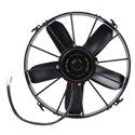 Mishimoto Electric Fan - Race Line High-Flow 10in
