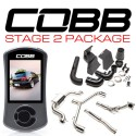 COBB Tuning Stage 2 Power Package Volkswagen MK6