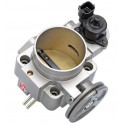 Skunk2 Pro Series 68mm Throttle Body - Evo VIII-IX - Silver