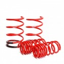 Skunk2 Lowering Springs - 2001-2005 Honda Civic