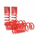 Skunk2 Lowering Springs - 1988-1991 Honda Civic/CRX