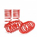 Skunk2 Lowering Springs - 2016-2018 Honda Civic