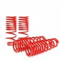 Skunk2 Lowering Springs - 1992-1995 Honda Civic