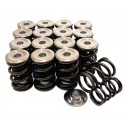 GSC Power-Division Beehive Valve Spring Set w/ Titanium Retainers - Honda B-Series VTEC