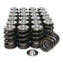 GSC Power-Division Beehive Valve Spring Set w/ Titanium Retainers - Toyota 2JZ