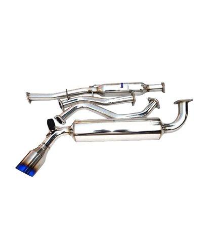 Invidia N1 Cat-Back Exhaust w/ Titanium Tip