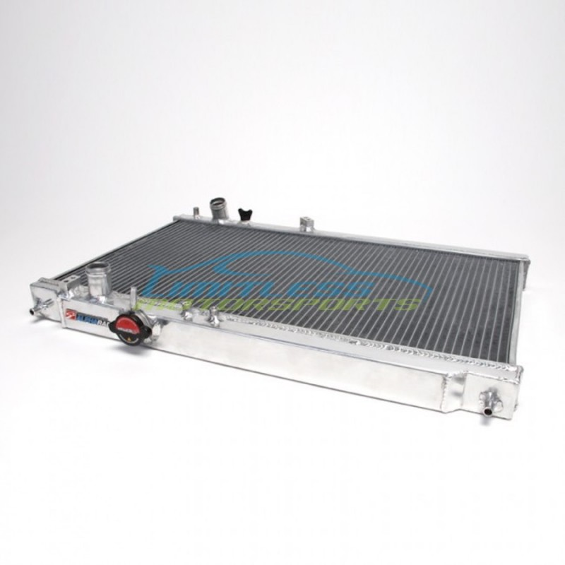 Skunk2 Alpha Series Radiator