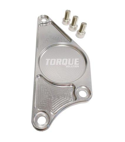 Torque Solution Cam Plate - Silver