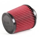 GrimmSpeed 3.0in Inlet Air Filter - Oiled