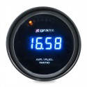 Grams Performance Wideband Air/Fuel Ratio Gauge