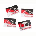 GrimmSpeed Exhaust Gasket Set