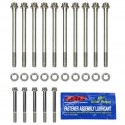 ARP 625+ Series Main Studs Bolt Kit - Subaru FA20
