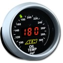 AEM Oil / Transmission / Coolant Temperature Gauge Digital 52mm