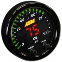 AEM X-Series Pressure 0-100PSI / 0-7BAR Gauge Kit