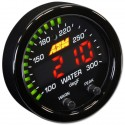 AEM X-Series Temperature Gauge Kit - 100-300F