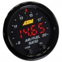 AEM X-Series UEGO Wideband AFR Gauge Kit