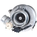 BorgWarner EFR 8474 SuperCore Turbocharger Assembly - Aluminum Housing