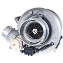 BorgWarner EFR 8474 SuperCore Turbocharger Assembly - Iron Housing