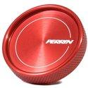 Perrin Oil Cap - Red