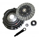 Competition Clutch Stage 2 Steelback Brass Plus Clutch Kit