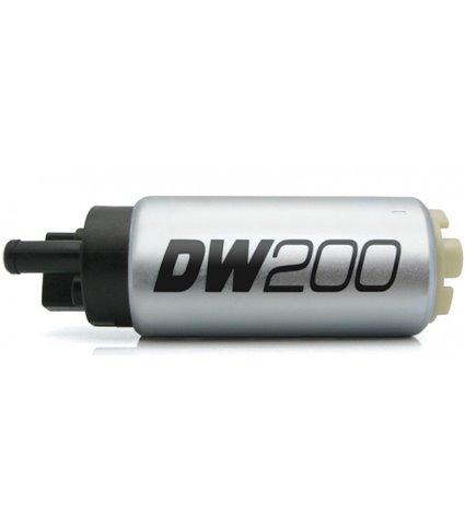 DeatschWerks DW200 Series Fuel Pump w/ Install Kit