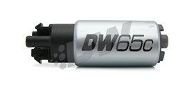 DeatschWerks DW65c Series Fuel Pump w/ Install Kit