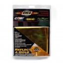 DEI Reflect-A-GOLD Heat Reflective Tape - 12in x 24in