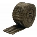 DEI Titanium Exhaust Wrap - 1in x 50ft
