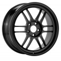 Enkei RPF1 18x10.5 5x114.3 15mm Offset 73mm Bore - Matte Black