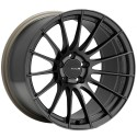 Enkei RS05RR 18x9.5 5x114.3 35mm Offset 75mm Bore - Matte Gunmetal
