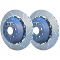 Girodisc 2-Piece Rotor PAIR - Rear